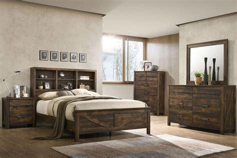 Bedroom Furniture Sets by Hayfield 5 King Bedroom Set At Gardner White
