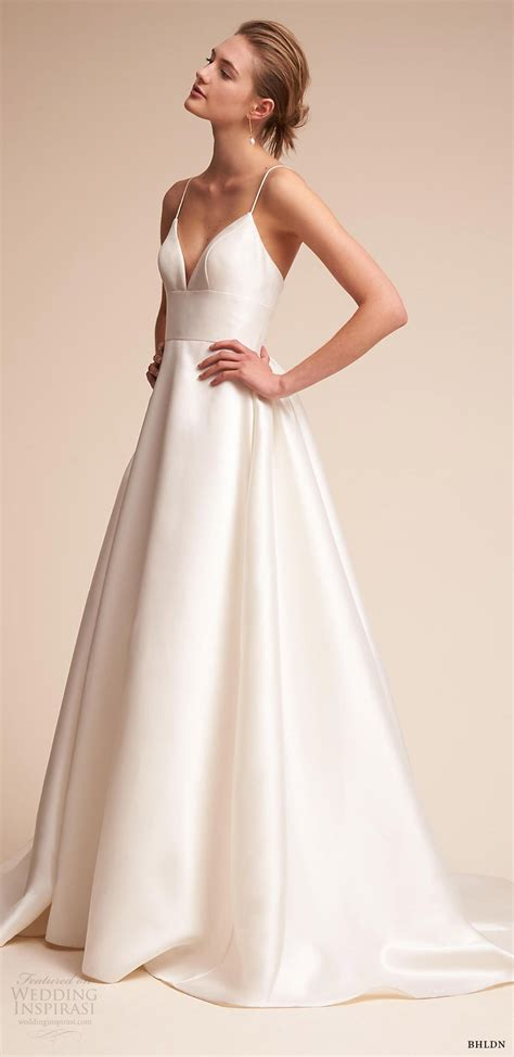 5 Bridal Gown Trends by 2018 Wedding Dress Trends To Part 2 Decor Advisor