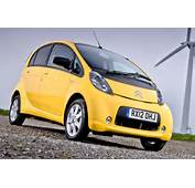 Citroen C Zero Micro Car Pictures  Carbuyer