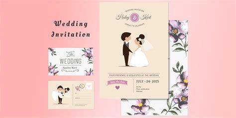 desain undangan pernikahan simple elegan tips membuat desain kartu undangan pernikahan solusi