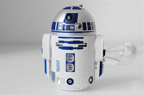r2d2 car usb charger r2 d2 usb car charger with sound effects cars one