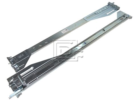 Dell Server Rack Accessories by Dell B1 M986j 330 4528 Readyrails For Poweredge 2u Rack