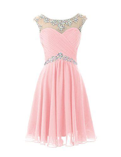 7 Pretty Pink Dresses To Wear On Valentines Day by Open Back Pink Tulle Homecoming Dresses Prom Dress