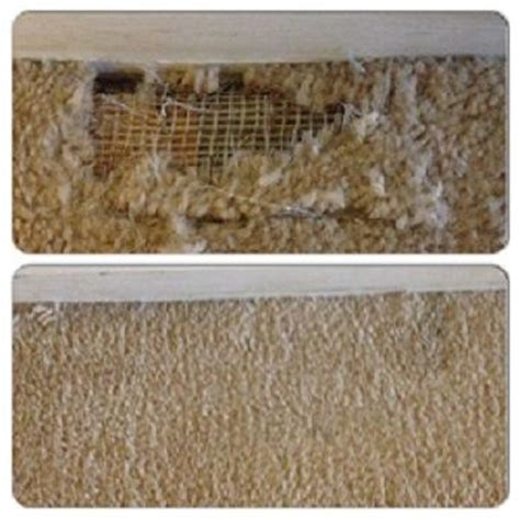 how much does carpet repair services cost