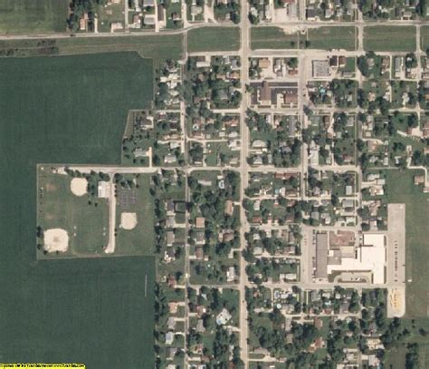 Vermilion County Search 2012 Vermilion County Illinois Aerial Photography
