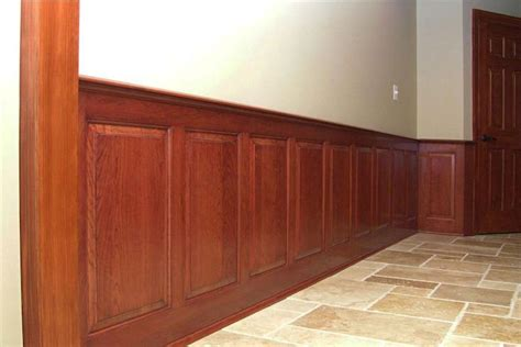 Cherry Wainscoting Panels by 8 Best Billiard Room Images On Billiard Room