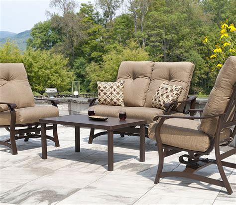 patio furniture utah st george outdoor living patio furniture in southern