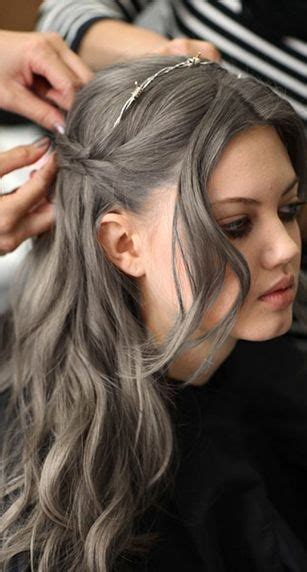 taupe hair color i ve seen a of with of taupe hair color