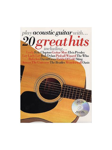 Cd Import Simon Wynberg Ensemble And Guitar Jazz Collection spartiti biz play acoustic guitar with 20 great hits