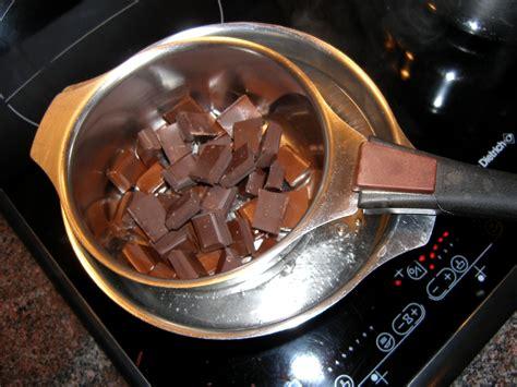 d 233 pice au chocolat la recette du dredi