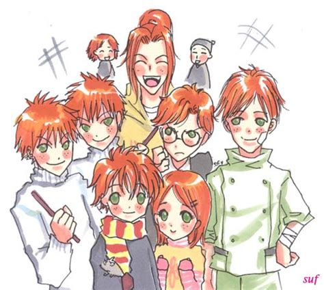the weasley family by kendrakickz0220 on deviantart harrypotter weasley family by suf78 on deviantart