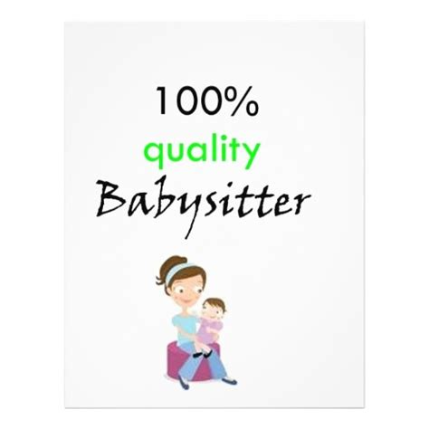 babysitting quotes for flyers quotesgram babysitting quotes for flyers quotesgram