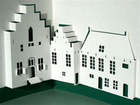 ingrid siliakus templates 40 wonderful origami architecture patterns bored