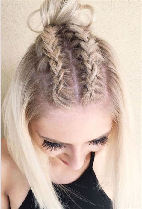 Hairstyles With Braiding Hair by Hairstyles With Kanekalon Hair Hairstyles Ideas