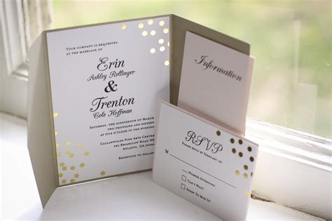wedding invitations atlanta wedding invitations atlanta buyretina us