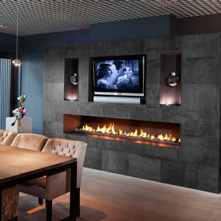 wall fires i hole in the wall fires i bespoke wall fires