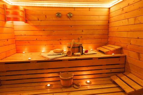 keller sauna sauna im keller tipps f 252 r ihre neue wellness oase