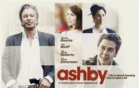 ashby film emma roberts ashby teaser trailer