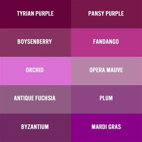 boysenberry color blackmoods hex triplets tyrian purple 66023c pansy