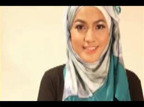 youtube tutorial kerudung pashmina hijab tutorial jilbab pashmina segi empat youtube