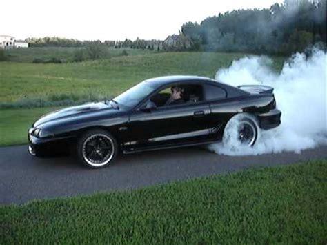 custom 96 mustang gt 96 mustang gt burnout
