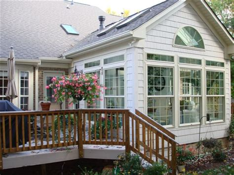 want to convert your deck to a porch suburban boston decks and convert your deck to a porch or screened porch to a