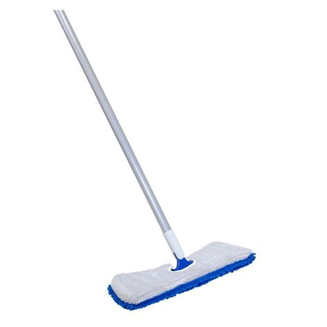 quickie swivel flex nylon dust mop 065 1 the home depot