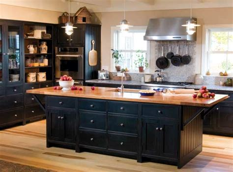 cost of kitchen island kitchen renovation costs planning a budget house