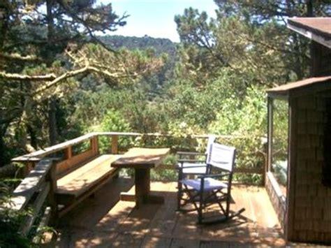 Point Reyes Cabin Rental by Cottage Nestled In Woods Vrbo