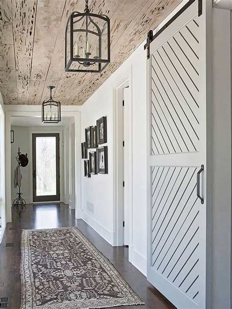 Interior Barn Doors For Sale Stunning Hallway Ideas To For Your Own Home Zone Barn Doors And Barn