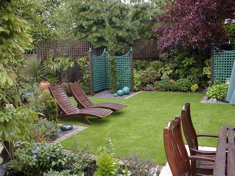 Design Ideas For Small Gardens Check Why Gardening Has Never Been Easier Golden Years