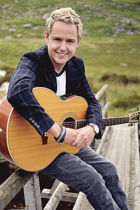 Advertiser.ie   New album from Irish country music star