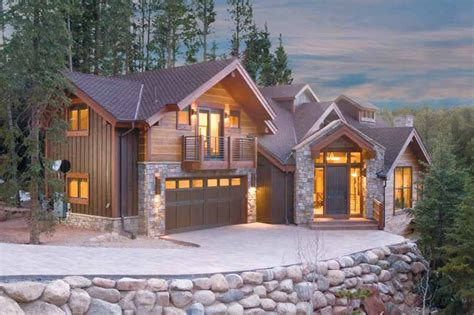 Colorado Style Home Plans by Summit County Parade Of Homes 2014 Breckenridge Keystone