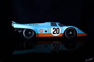 Steve Mcqueen Porsche 917 Zuugnap S Diecast Next Die Cast Model Incomming Feb 15th 2011