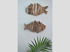 Driftwood Fish · How To Make A Twig Ornament · Art on Cut ... Unique Nail Designs Pinterest
