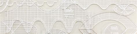longarm templates handi quilter hq rulers and templates