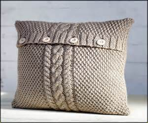 Lowes Kitchen Cabinet Design cable knit pillow cover pattern home design ideas
