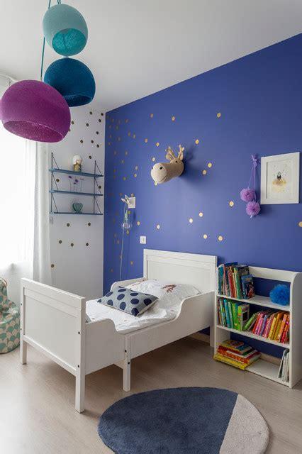 Exceptionnel Deco Chambre Adulte Bleu #7: contemporain-chambre-d-enfant.jpg