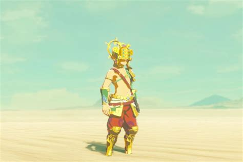 The Search For The Wilder Breath Of The Guide How To Get The Thunder Helm Polygon