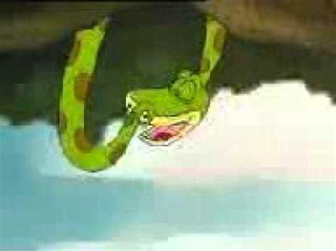 film ular vs harimau si kancil ular harimau 3gp youtube
