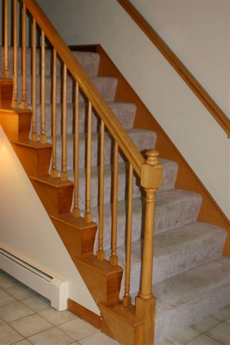 New Staircase Staircase Spindles Models Robinson Decor New