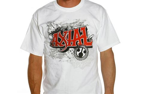 Hoodie Axial Nugraha Clothing Axial Racing Axial Logo Shirt S