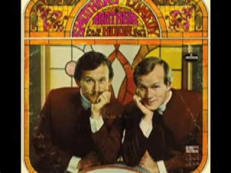 michael row your boat ashore history 13 best i love the smothers brothers images on pinterest