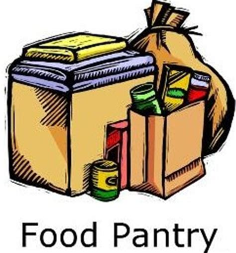 Food Pantry Ministry by Abundant Grace Church Food Pantry Ministry