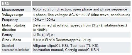 Sanwa Se300 Non Contact Tachometer ks 3 detectors 3phase detector price in pakistan w11stop