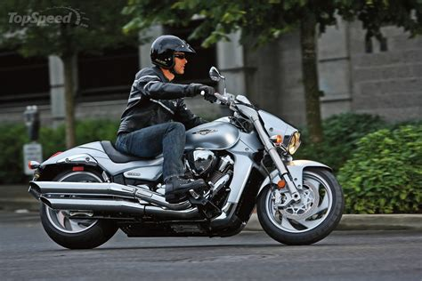 Suzuki M109r Reviews 2010 Suzuki Boulevard M109r Limited Edition Picture