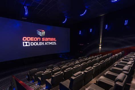 nova cinemas de repretel home quot con odeon sambil actualmente estamos en el top mundial