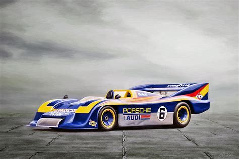 porsche 917 can am porsche 917 can am digital by chilelli