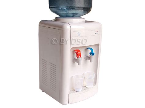 Table Top Water Dispenser by Gtec Table Top And Cold Bottled Environment Friendly