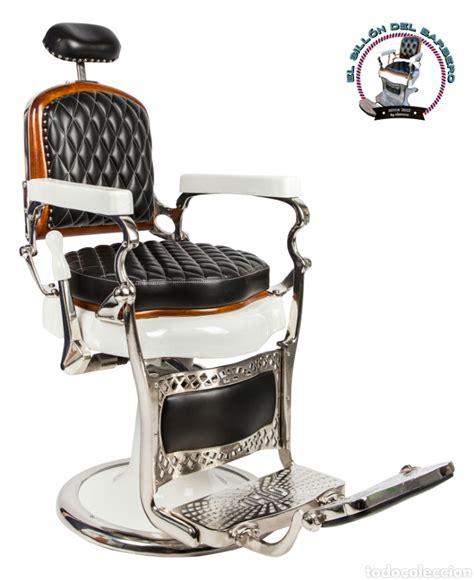 sillon barbero sillon de barbero antiguo jaso a 241 o 1930 comprar sillones